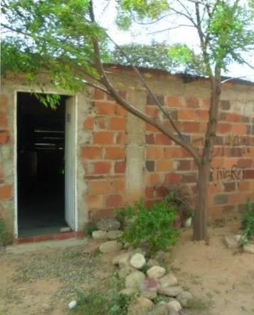 Casalote para sede ONG ATALAYA ECOTURISTICA OngAE Cucuta