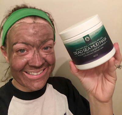 instanatural-dead sea mask