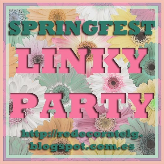 6º INTERNATIONAL LINKY PARTY, FIESTA DE PRIMAVERA. SPRINGFEST.