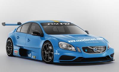 volvo-new-s60-TTA-racing-car