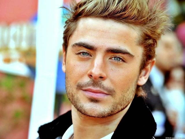 Zac Efron Actor
