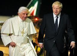Boris and Pope