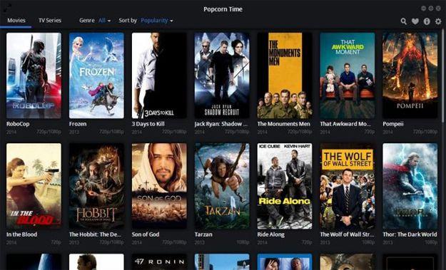 جمعية الفيلم الأمريكي قامت برقع دعاوي قضائية على مواقع تورنت الأفلام المقرصنة بسبب إنتهاك حقوق الفكرية الملكية