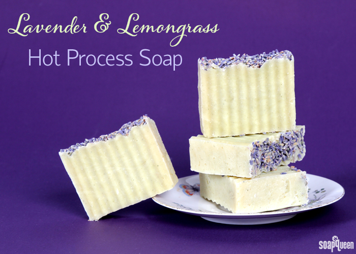 Making Scentz (aka Homemade Bath Products): Lavender ...