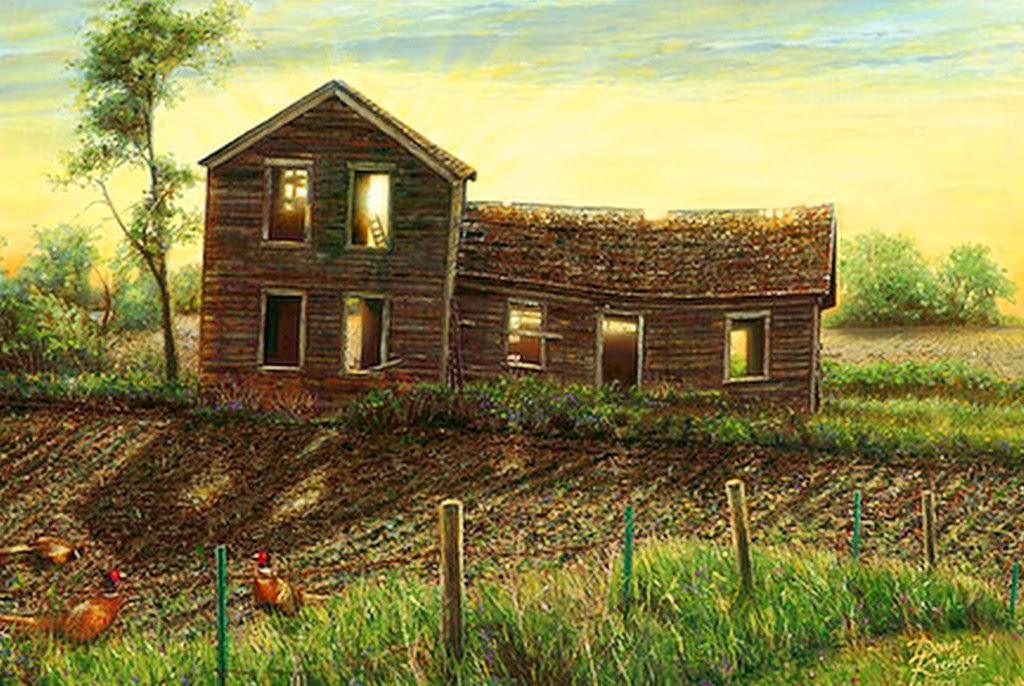 pintura moderna y fotograf a art stica paisajes con