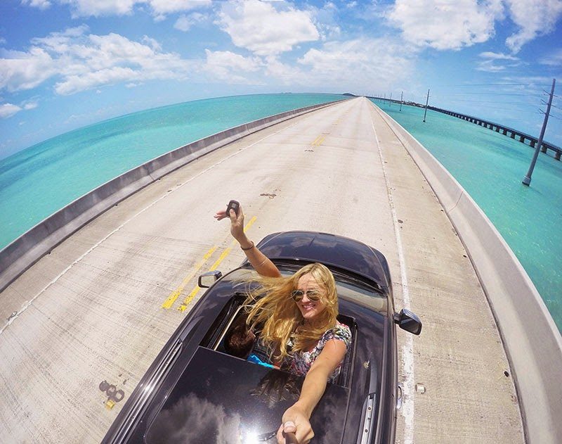 2 Day Road Trip to Key West Itinerary