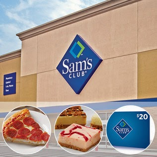 Sam's Membership