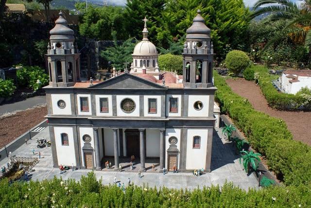 Recuperación de la música religiosa en la Catedral de La Laguna (Tenerife)