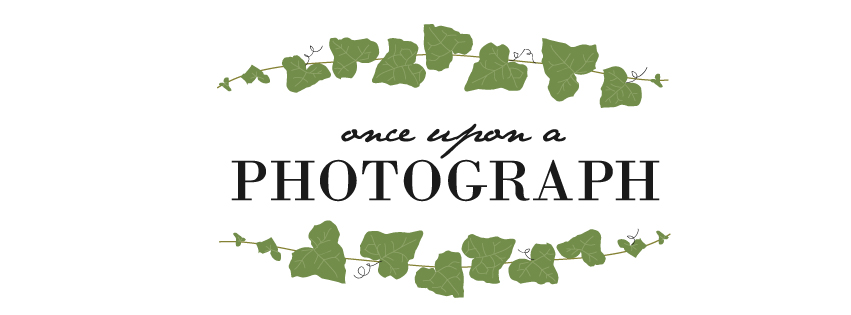 Once Upon A Photograph