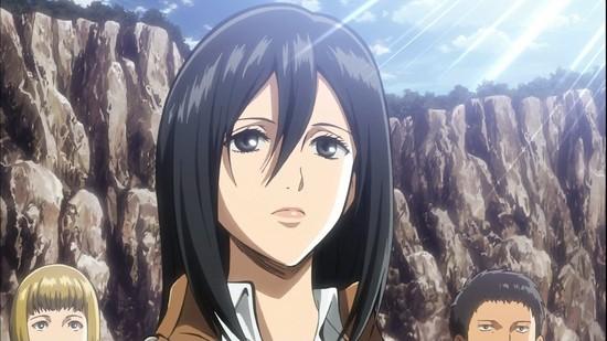 Shingeki no Kyojin / Attack on Titan Shingeki_No_Kyojin_Episode_2_b14