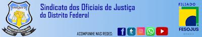 Sindicato dos Oficiais de Justiça do DF