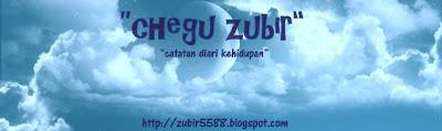 Chegu Zubir