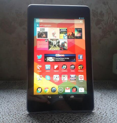 Asus Google Nexus 7