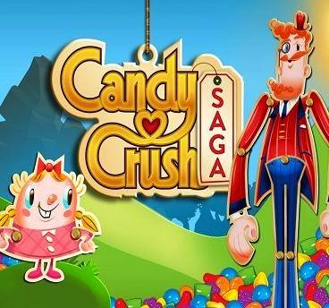 Candy Crush Saga (APK) (EXTREME MOD) Download