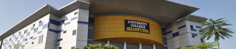 Salam 1Malaysia dari UCSA.....