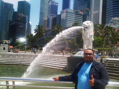 Singapore april 2013