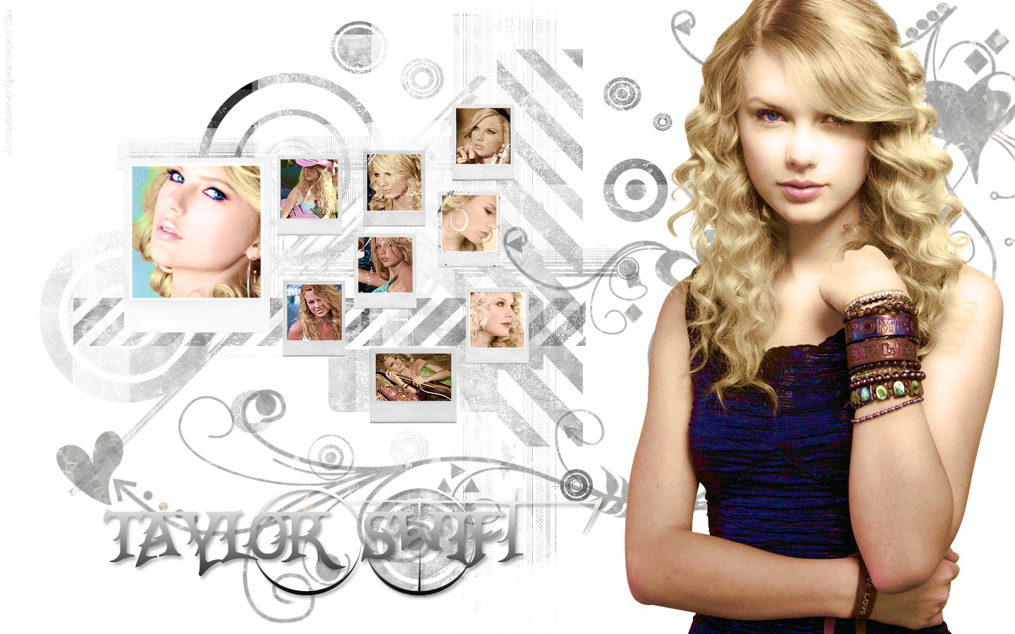 dourdep: taylor swift wallpaper widescreen