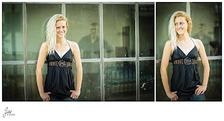 Downtown Lynchburg Virginia Engagement Athletic wear