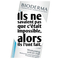Bioderma Brume Anti-UV
