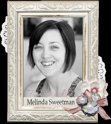 Melinda Sweetman