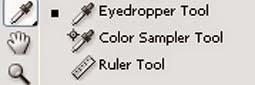 Fungsi-fungsi Tool Pada Toolbox Photoshop