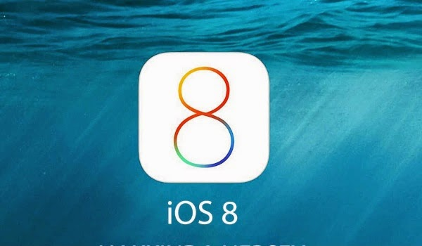 Apple already testing major iOS 8.1, 8.2, 8.3 updates