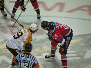 WHL: Wheat Kings Fall Behind 0-2