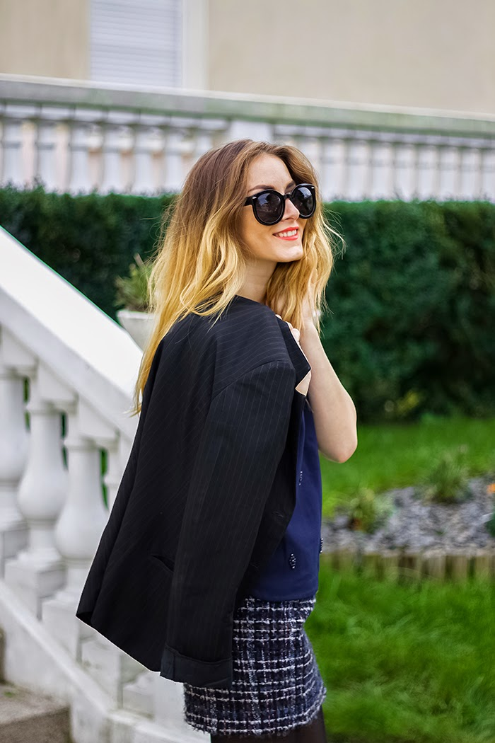 blogger carolanne roux