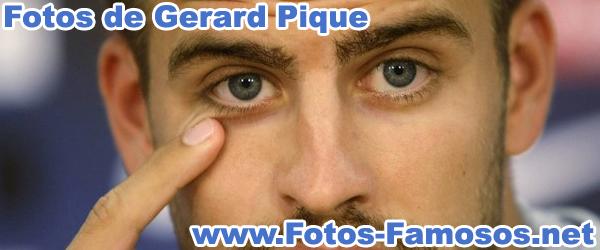 Fotos de Gerard Piqué