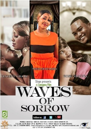 WAVES OF SORROW
