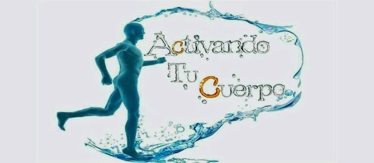 <center>Activando tu Cuerpo</center>