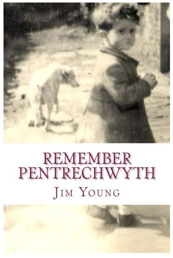 Remember Pentrechwyth - book of poems