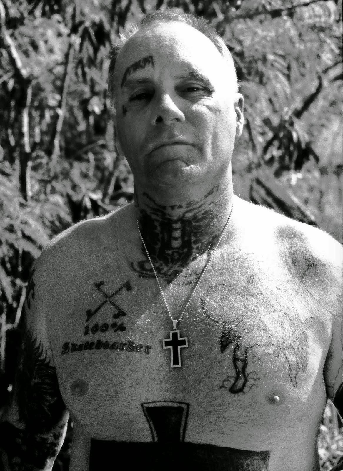 R.I.P. Jay Adams