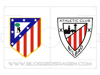 Prediksi Pertandingan Athletic Bilbao vs Atletico Madrid
