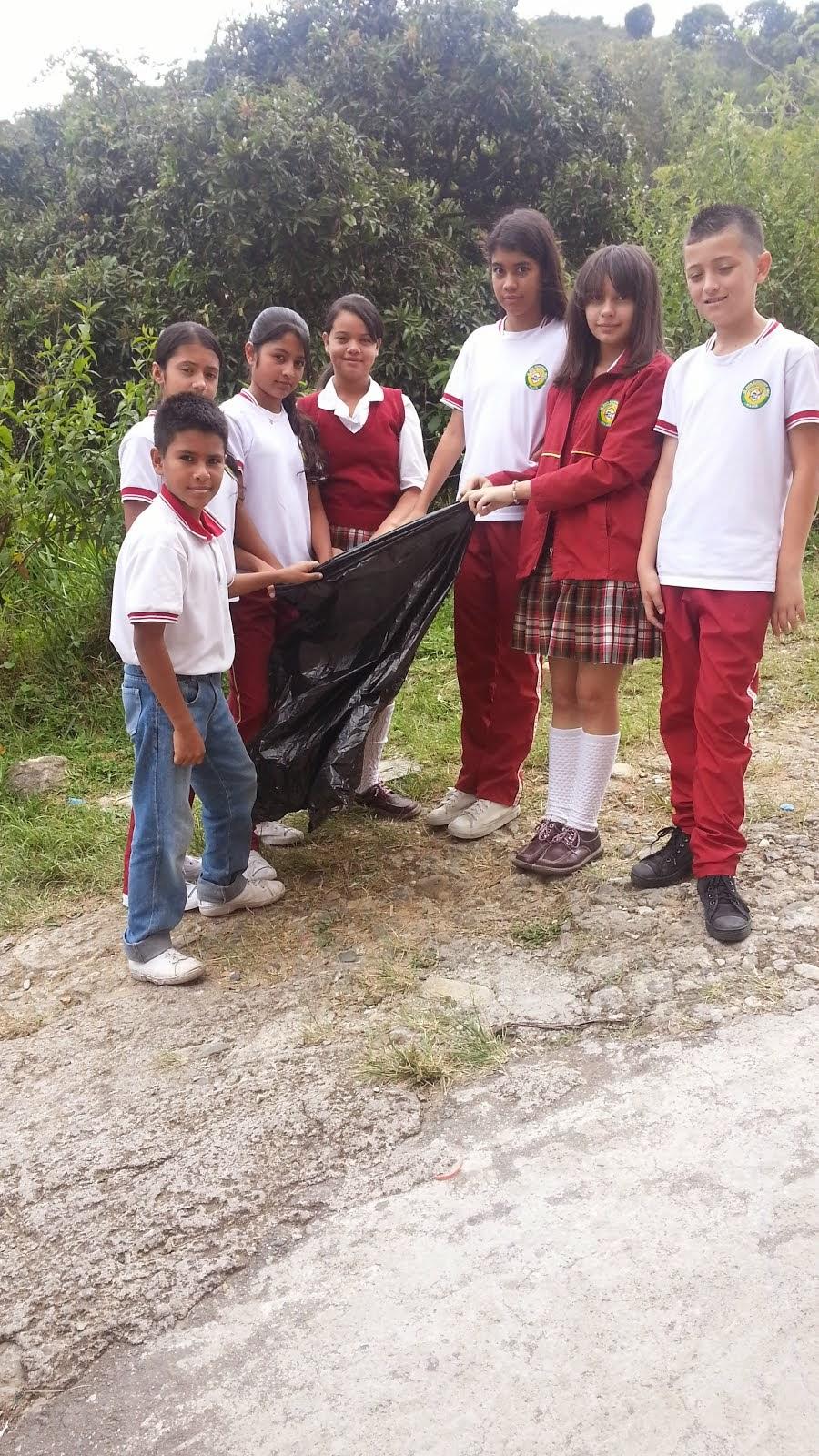 comité ecológico