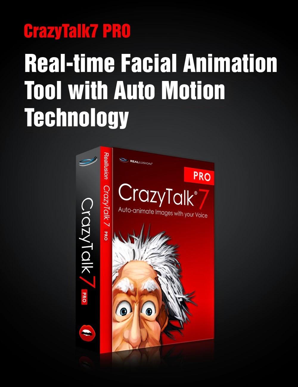 CrazyTalk7 PRO