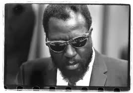 Thelonious Monk  Grandes Maestros del Jazz