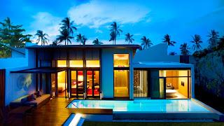 Modern Small Homes Designs Ideas