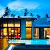 Modern small homes designs ideas.
