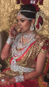 NRI BUSINESSMAN DAUGHTER WEDDING PHOTOS