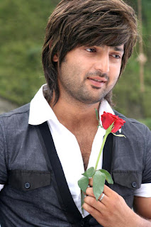Aaryan Sigdel actor