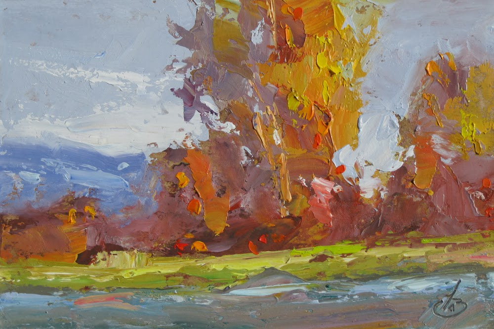 Tom brown fine art 20 pre holiday sale tom brown for Original fine art paintings for sale