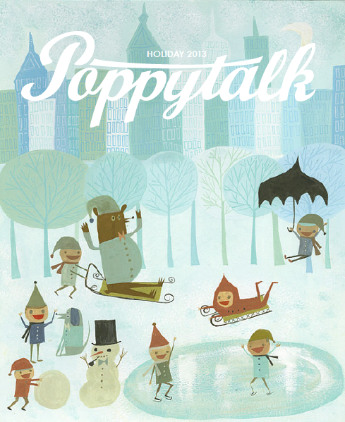 http://issuu.com/poppytalk/docs/holiday_2013