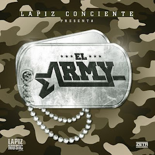 Lapiz Conciente - Amor Por Accidente (con Metrolo)