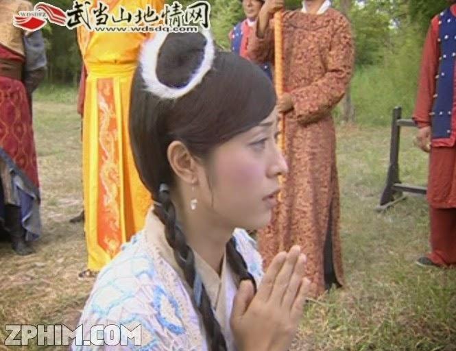 Ảnh trong phim Võ Đang 2 - Wu Dang II 2