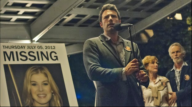 Gone Girl Book Sales Surge Before Movie Release