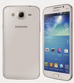 Harga Samsung Galaxy Mega 5.8