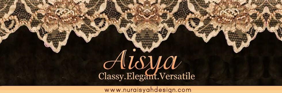 Nuraisyah's Scarf & Design