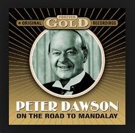 On the road to Mandalay - Peter Dawson Chords - Chordify