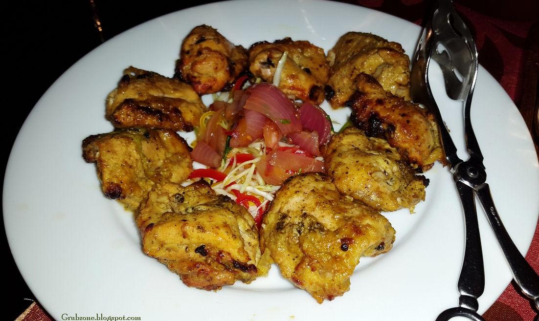 chicken zafrani kabab recipe iranian
